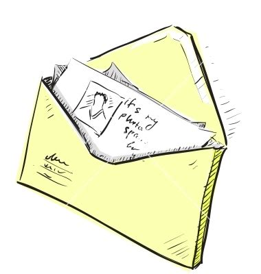 How to write official letter