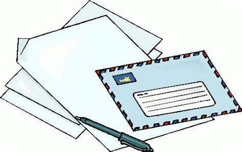 Content of a Formal Letter - nvtcee